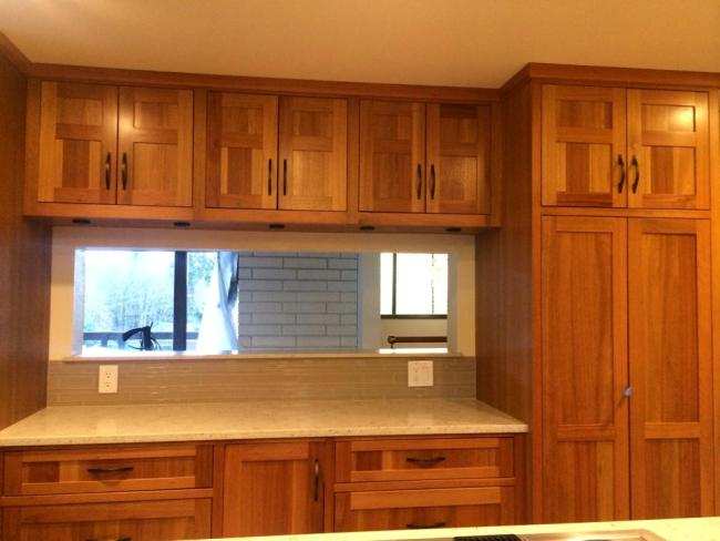 Gig Harbor, WA |  Kitchen Remodel