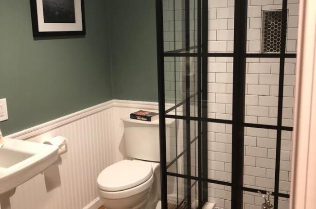 Other Bathroom Projects